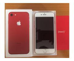 Apple iPhone 7 32GB  Smartfon 370€/Samsung Galaxy S8 64GB Midnight Black..400 €